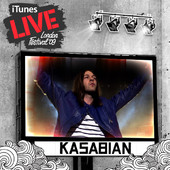 Kasabian | iTunes Festival: London 2009 - EP