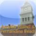 Amelia Island and Fernandina Beach Points of Interest Locator