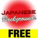 Japanese Backgrounds FREE