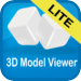 Three Dimensional Model Viewer Lite - 3D Model viewer and Portfolio fo