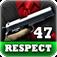 iMob 47 Respect