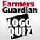 Farmers Guardian Logo Quiz