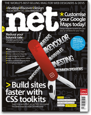 .net: Practical Web Design