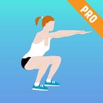 Squats Challenge Workouts & Exercises Pro