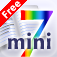 7notes mini Free (J) for iPhone